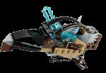 фото Конструктор LEGO Небесний шуліка Вультрікса #6