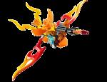фото Конструктор LEGO Небесний шуліка Вультрікса #8