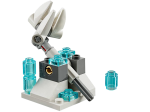 фото Конструктор LEGO Пересувний командний пункт Тигра #6