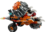 фото Конструктор LEGO Плащ темряви Тормака #5