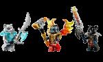 фото Конструктор LEGO Плащ темряви Тормака #6