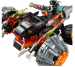 фото Конструктор LEGO Плащ темряви Тормака #7