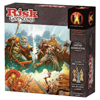 Avalon Hill: Risk Godstorm