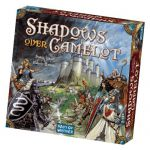 Shadows over Camelot - English