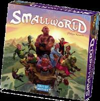 Настольная игра 'Small World' English