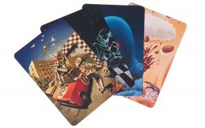 фото Настольная игра Magellan 'Имаджинариум' (157993) #3