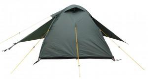 фото Палатка Terra Incognita Platou 2 #4