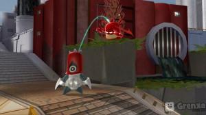 скриншот De Blob 2 Move 3D PS3 #5