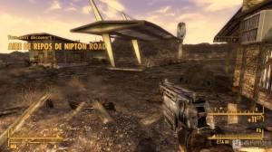 скриншот Fallout. New Vegas #6