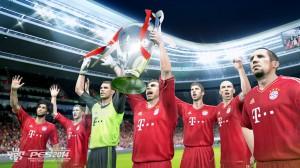 скриншот Pro Evolution Soccer 2014 #5