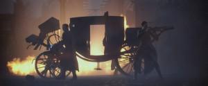 скриншот Орден 1886 PS4 - русская версия #7