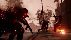 скриншот Infamous: Second Son Playstation Hits PS4 - InFamous: Второй сын Хиты PlayStation - русская версия #5