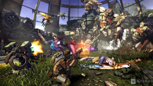 скриншот Borderlands 2 Day One Edition PS3 #5