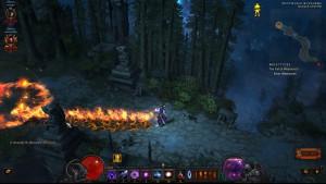скриншот Diablo 3 Ultimate Evil Edition PS4 - Русская версия #6