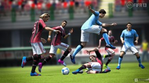 скриншот FIFA 13 Ultimate Edition #5