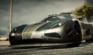 скриншот Need for Speed Rivals PS4 #5