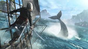 скриншот Assassin's Creed 4. Black flag PS4 - Assassin's Creed 4. Черный флаг - русская версия #5