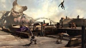 скриншот God of War: Восхождение PS3 #4