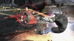 скриншот Injustice: Gods Among Us Ultimate Edition PS4 #5
