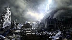 скриншот Metro 2033 Last Light Limited Edition XBOX 360 #7