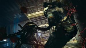 скриншот Aliens: Colonial Marines. Коллекционное издание PS3 #6