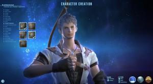 скриншот Final Fantasy XIV A Realm Reborn PS4 #5