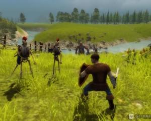 скриншот Majesty 2. The Fantasy Kingdom Sim #4