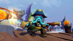 скриншот Skylanders SWAP Force Starter Pack PS4 #5