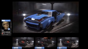 скриншот The Crew PS4 - Русская версия #4