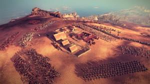 скриншот Total War: Rome 2 Расширенное издание #5