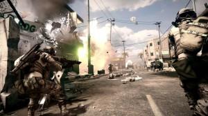 скриншот Battlefield 4 PS4 - Русская версия #5