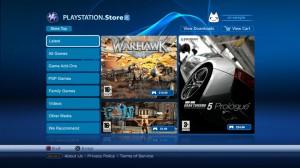 фото Playstation Store  Карта оплаты 2500 рублей. (конверт) #3