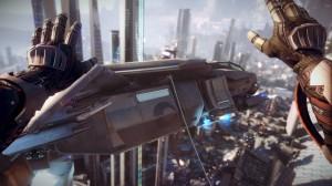 скриншот Killzone: В плену сумрака. PlayStation Hits PS4 - русская версия #5