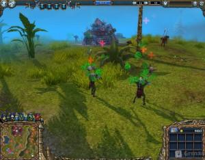 скриншот Majesty 2. The Fantasy Kingdom Sim #5