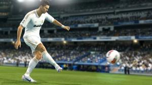 скриншот Pro Evolution Soccer 2013 #4