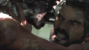 скриншот The Last of Us Remastered. PlayStation Hits PS4 - Одни из нас. Обновленная версия. Хиты Playstation - Русская версия #4
