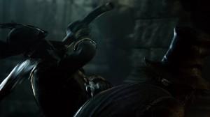 скриншот Bloodborne Nightmare Edition PS4 - Порождение крови - Русская версия #4