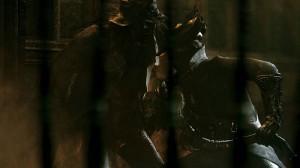 скриншот Bloodborne Nightmare Edition PS4 - Порождение крови - Русская версия #5