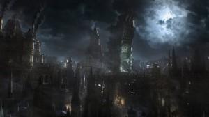 скриншот Bloodborne Nightmare Edition PS4 - Порождение крови - Русская версия #7