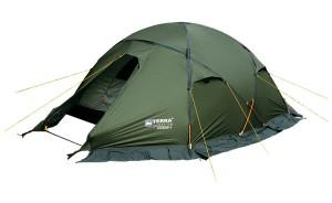 фото Палатка Terra Incognita TopRock 2 #2