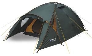 Палатка Terra Incognita Ksena 3 Alu