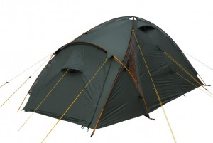 фото Палатка Terra Incognita Ksena 3 Alu #3