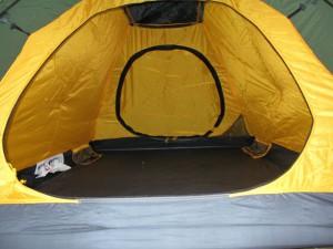 фото Палатка Terra Incognita Ksena 3 Alu #5