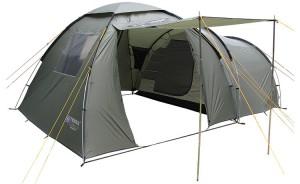 Палатка Terra Incognita Grand 5 Alu