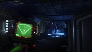 скриншот Alien Isolation #5
