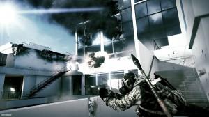 скриншот Battlefield 4 PS4 - Русская версия #6