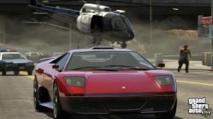 скриншот GTA 5 для PS3 #8