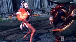 скриншот Tekken Tag Tournament 2 XBOX 360 #5