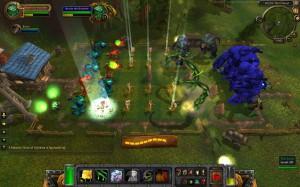 скриншот World of Warcraft (рус.в.) (14 дней) #6