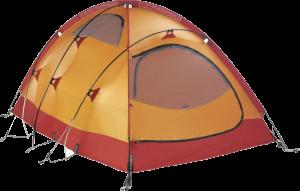 Палатка Marmot Thor 2P terra cotta/pale pumpkin